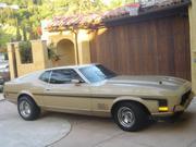 1971 Ford 5.8L 351Cu. In.