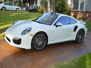 Porsche 2014 Porsche 911 911 991 Turbo